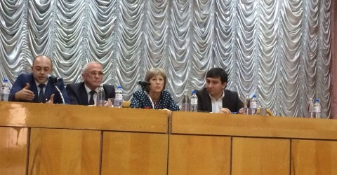 26 октября проведены публичные обсуждения соблюдения обязательных требований трудового законодательства