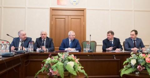 Члены Правительства Карачаево-Черкесии утвердили 10 государственных программ в различных отраслях