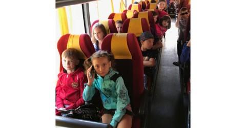 Дети республики отдохнут на Черноморском побережье