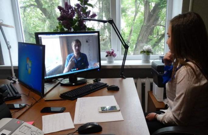 Диспетчерская служба для инвалидов по слуху начала свою работу в Карачаево-Черкесской Республике