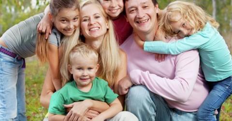 ГОСУДАРСТВЕННЫЙ ДОКЛАД О ПОЛОЖЕНИИ ДЕТЕЙ И СЕМЕЙ, ИМЕЮЩИХ ДЕТЕЙ, В РОССИЙСКОЙ ФЕДЕРАЦИИ