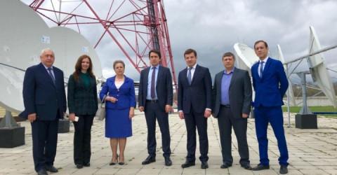 Карачаево-Черкесия перешла на цифровое телевещание