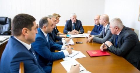 Карачаево-Черкесия примет участие во всех пяти направлениях национального проекта «Демография»