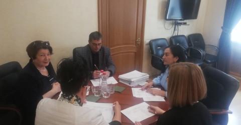Конкурс проектов социально ориентированных некоммерческих организаций Карачаево-Черкесской Республики