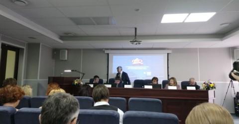 Межрегиональное совещание по работе ЕГИССО
