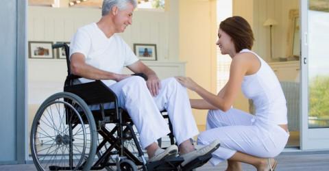 Министр Максим Топилин: Упрощен порядок подготовки документов для получения инвалидности