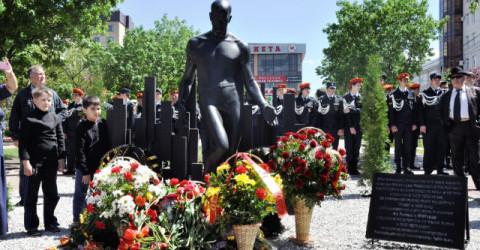 Обращение Рашида Темрезова в связи с Международным днём памяти жертв радиационных аварий и катастроф