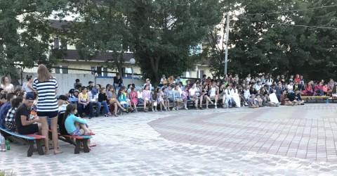 Отдых детей Карачаево - Черкесской Республики  на Черноморском побережье Краснодарского края в детском санаторно-оздоровительном лагере «Мечта»