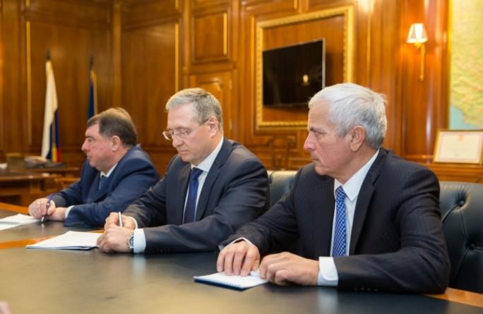 Глава КЧР объявил 2018 год Годом благоустройства городских и сельских территорий