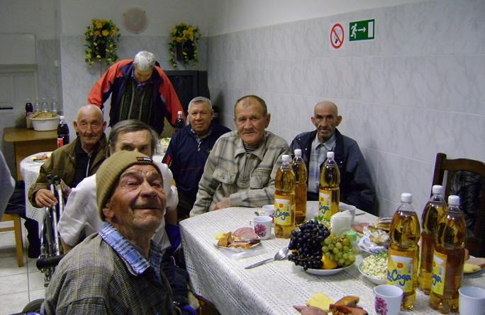 Работа интерната для престарелых зачем нужны пансионаты для престарелых
