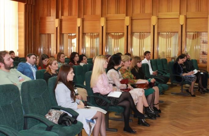В Отделении ПФР по КЧР обсудили ход загрузки сведений в ЕГИССО