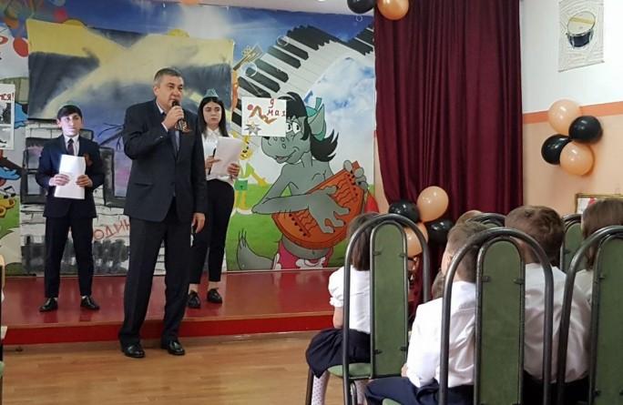 """В РГБУ Центр """"Надежда"""" прошел замечательный праздничный концерт"""