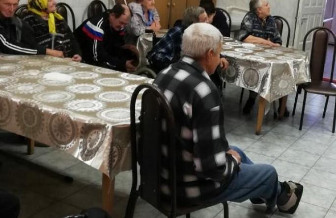 юридические консультации для пенсионеров и инвалидов