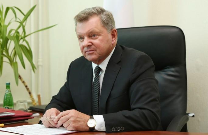Президент России сменил Полпреда в Северо-Кавказском федеральном округе