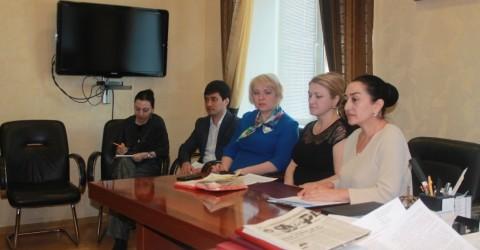 Прошло заседание Рабочей группы Совета по делам инвалидов и ветеранов при Главе Карачаево-Черкесской Республики по контролю за реализацией госпрограммы Карачаево-Черкесской Республики «Доступная среда»