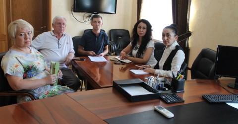 Рабочее совещание по вопросам ресоциализации наркопотребителей