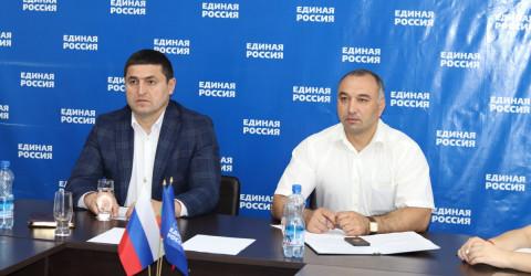 Селекторное совещание по федеральному проекту «Спорт - норма жизни»