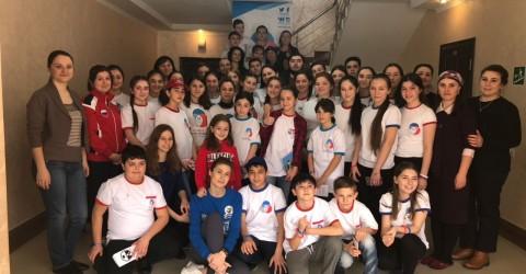 Состоялся форум в рамках Года добровольца и волонтера