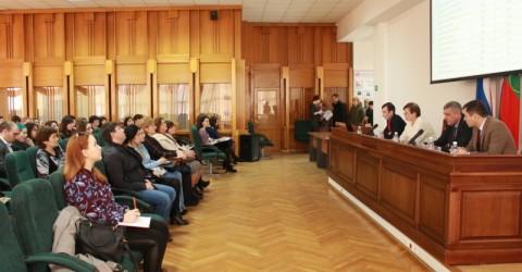 Совещание с поставщиками информации для ЕГИССО прошло в Отделении Пенсионного фонда по КЧР
