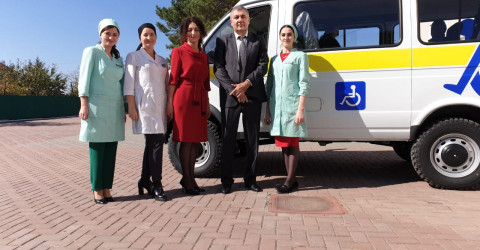 В КЧР начала свою работу служба мобильных бригад