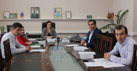 В Отделении ПФР по КЧР прошло совещание по вопросам внедрения ЕГИССО в субъектах РФ