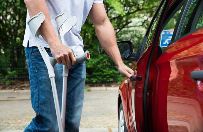 Вниманию инвалидов, имеющих транспортные средства  в соответствии с медицинскими показаниями
