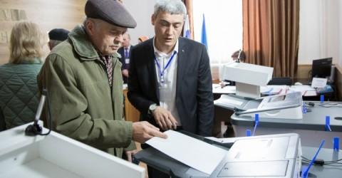 Выборы Президента РФ на Северном Кавказе по оценкам наблюдателей прошли на высоком организационном уровне