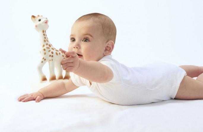 Выплата на первого ребёнка