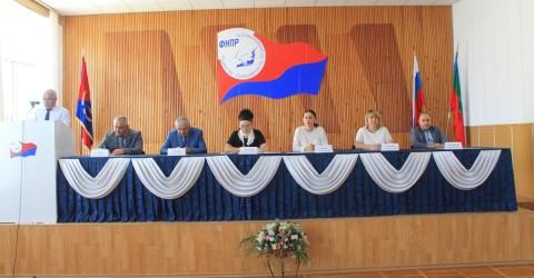 Заседание Совета Профобъединения КЧР