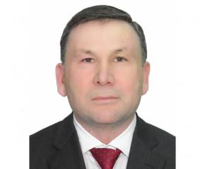 Шаков Руслан Айсович