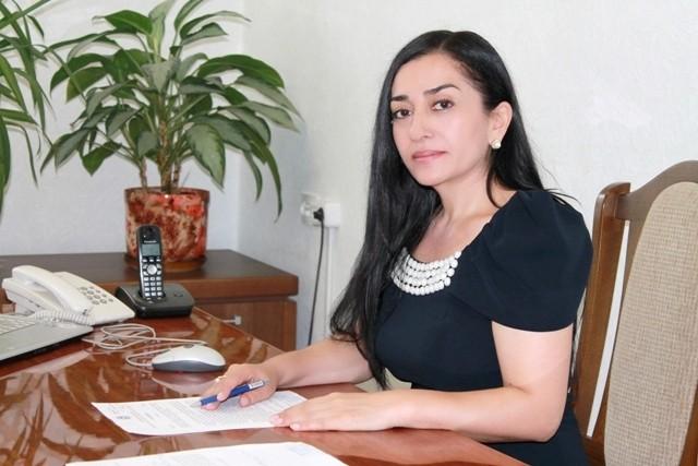 Хубиева Фатима Курмановна